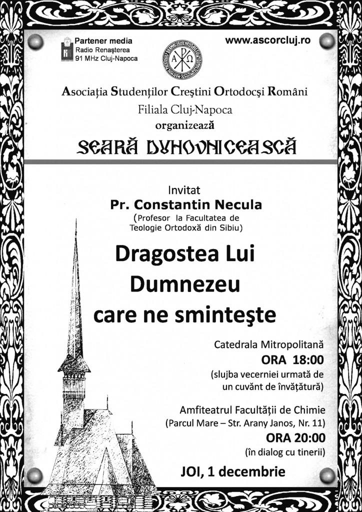 afis Pr Constantin Necula