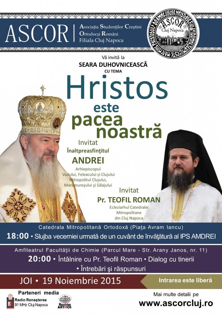 IPS Andrei - Pr. Teofil Roman COLOR