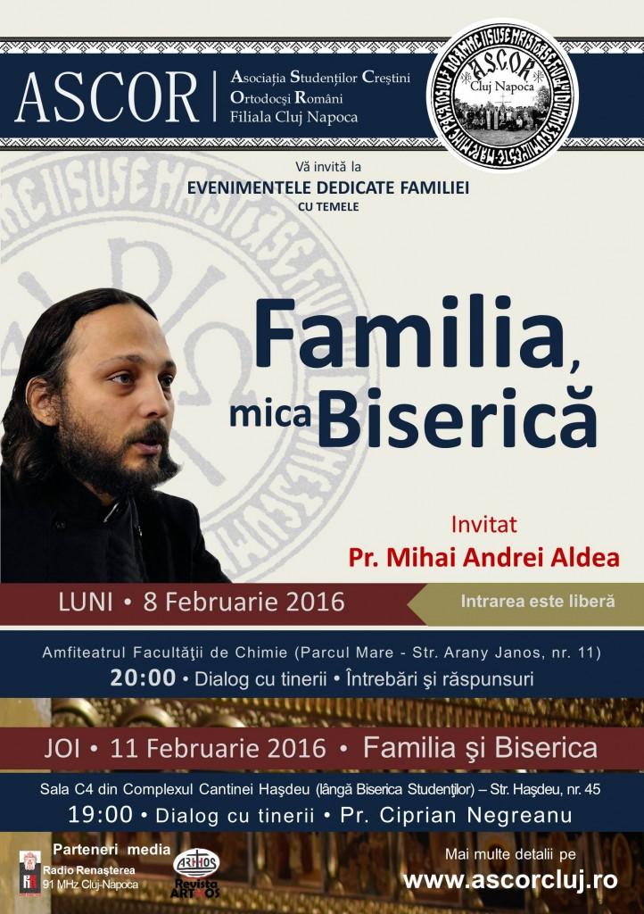Pr. Mihai Aldea 2