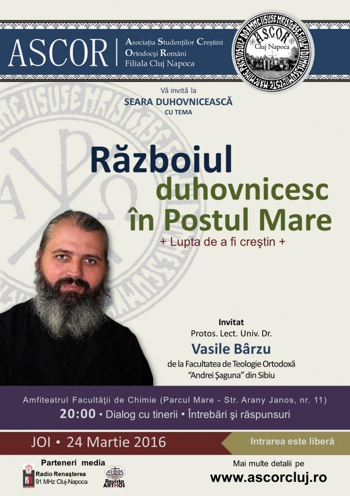 Pr. Vasile Barzu 2